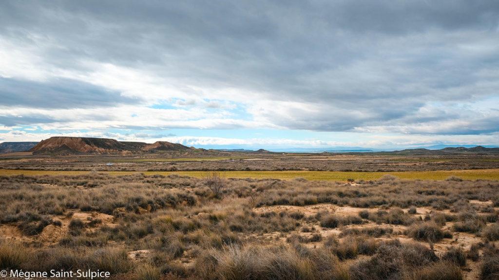 espagne, désert, tourisme