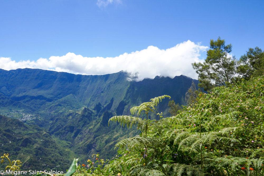 réunion, montagne, tourisme