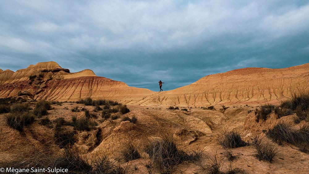espagne, voyage, désert
