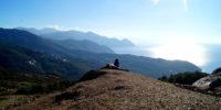 La Corse, une histoire d'amour.