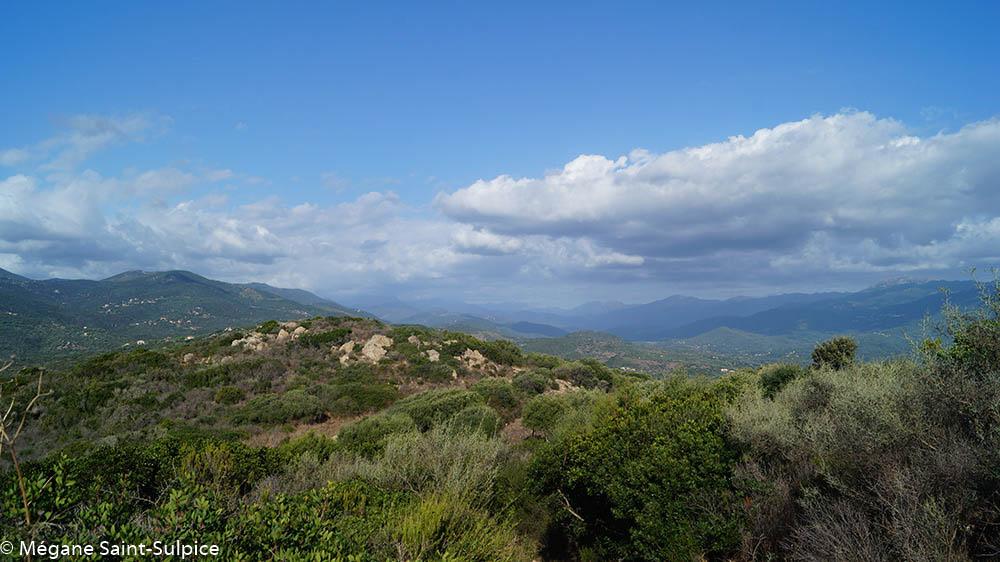 balades, randonnée, corsica