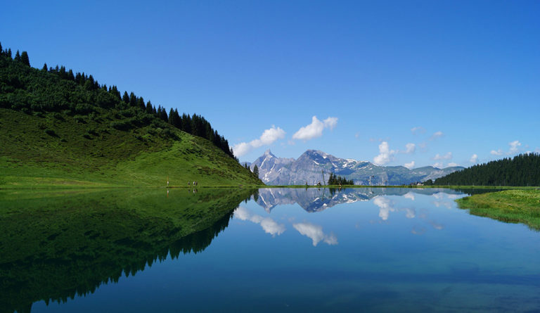 alpes, montagnes, france