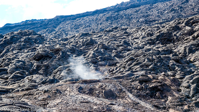 volcan, randonnée, tourisme