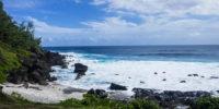 Grande Anse et Petite-Ile : l'île de l'île