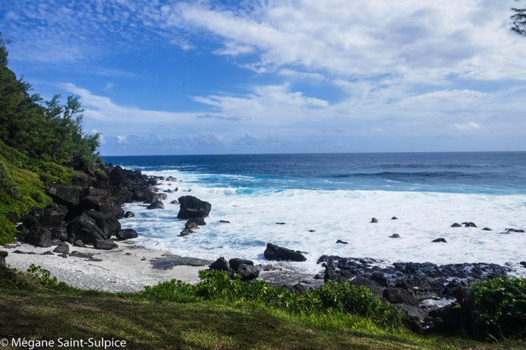 océan, voyage, nature