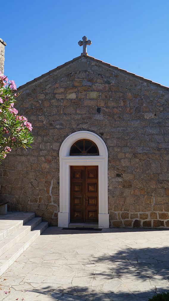 Serra-di-Ferro : la Corse discrète