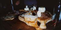 """U Casgiu"" : le fromage Corse"
