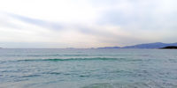Une boucle entre mer et montagnes