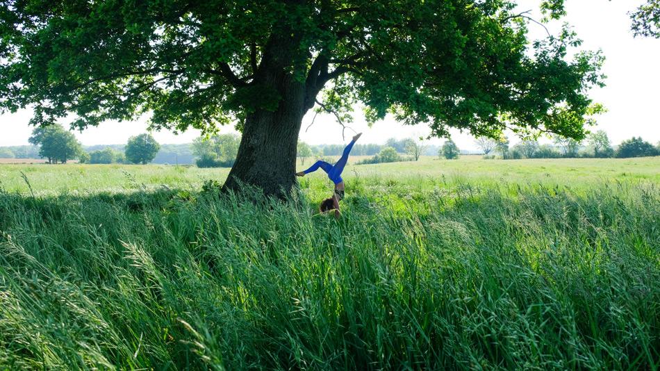 venesse, sport, nature, bien-être